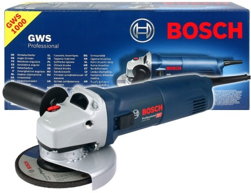 contenido bosch gws-1000